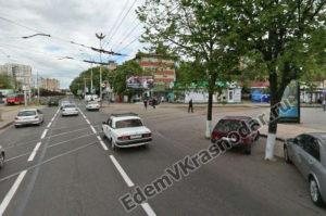 О пробках и дорожном движении в Краснодаре