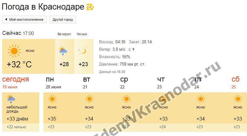 Где летом жарче в Анталии или в Краснодаре?