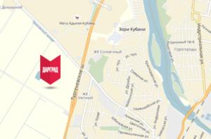 Новый ЖК Дарград в Адыгее в 15 минутах от Краснодара рядом с ТЦ Мега