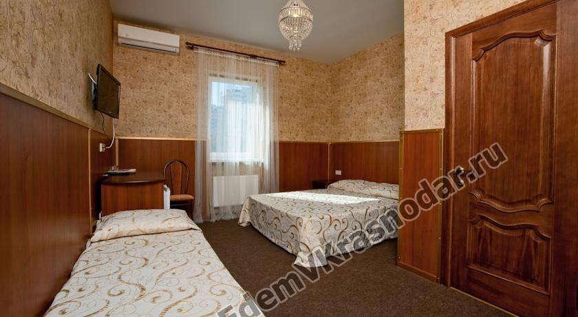 арендовать жилье в Краснодаре